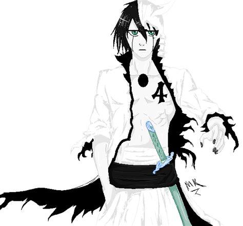 imagenes de anime ulquiorra ulquiorra cifer shiffer by xxmihaelkeehlxx on deviantart