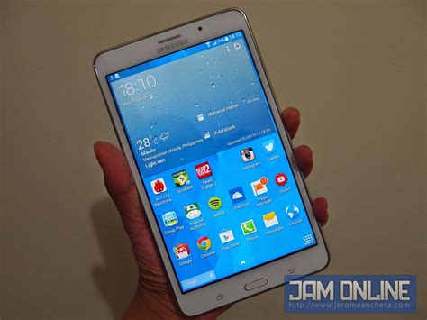 Samsung Galaxy Tab 4 7 0 Review samsung galaxy tab 4 7 0 review jam philippines reviews tech news