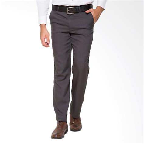 Celana Cozmeed Energy Panjang Abu jual traffic regular celana panjang formal pria abu abu harga kualitas terjamin