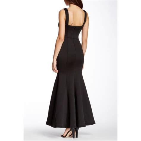 Mermaid Dress Scuba 02 38 gracia dresses skirts gracia scuba sleeveless maxi mermaid dress from s closet