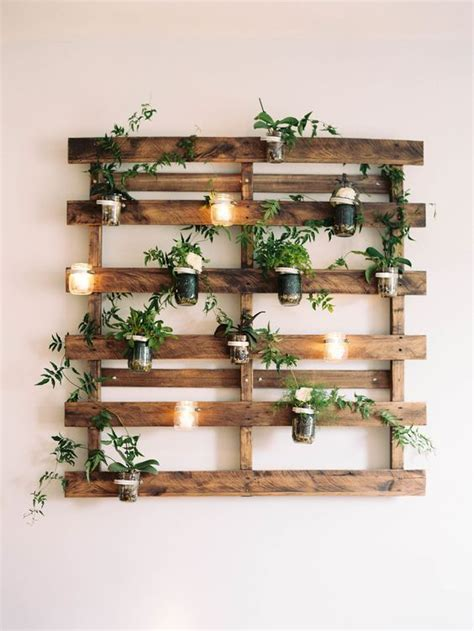 Garden Decoration From Wood by Wooden Decor Best 25 Rustic Wood Decor Ideas On