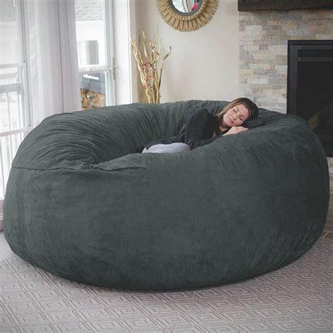 giant bean bag bed best 25 giant bean bags ideas on pinterest giant bean