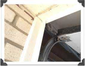 How To Replace Garage Door Weather Stripping Pin Weather Stripping On