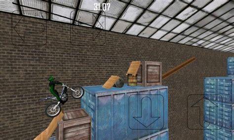 Motorrad Spiele Download Chip by Gnarbike Trials 3d Motorrad Rennspiel Mit Level Editor