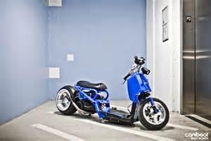 Jdm Honda Ruckus Honda Ruckus Custom Hd Wallpaper