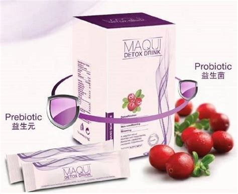 Maqui Detox Ingredient by Maqui Detox Slimming Drink Ingredients 14 End 1