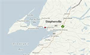 stephenville location guide