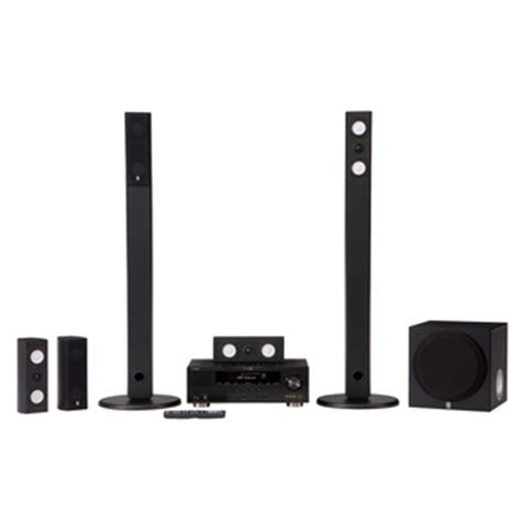 yht 491 home theater in a box home theater systems
