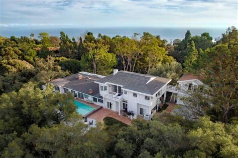 sally field house sally field lists malibu property celebrity house pictures