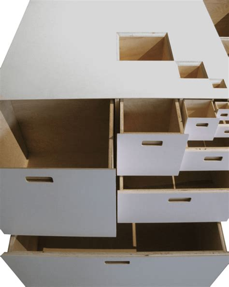 Fractal Drawer by Don T Hesitate Play With Your Drawer