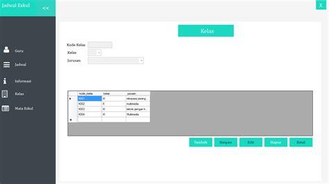 tutorial visual studio 2015 indonesia pdf download aplikasi jadwal eskul visual studio 2012