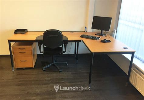 Workspaces At Hortensiastraat Hazelaar Oud Beijerland Office Desk For Rent