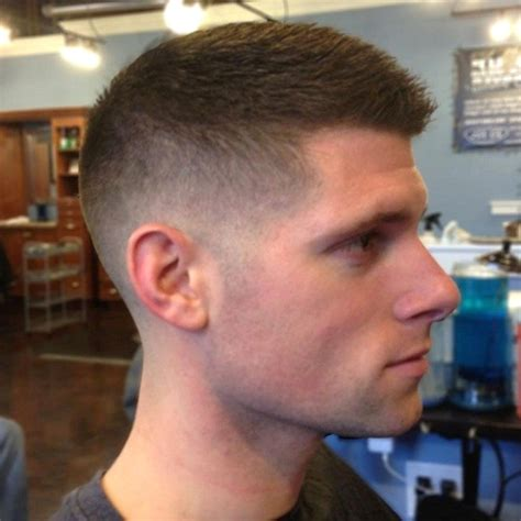 boys cool faded fohawk haircut 25 cool haircuts for men ideas