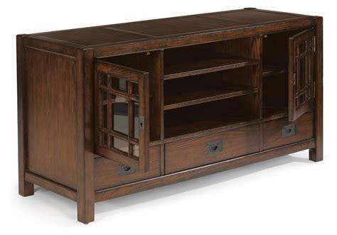 Callan Furniture by Flexsteel Living Room Entertainment Base 6625 06b Callan Furniture St Cloud Waite Park Mn