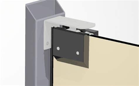 Steel Mesh Curtains Aluminum Swing Doors Doors