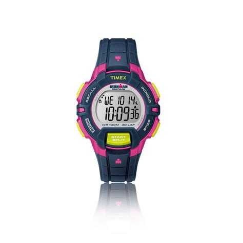 Timex Ironman Rugged by Timex Ironman Traditional 30 Rugged Mid Size Running
