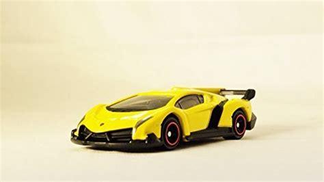 Tomica Shop Lamborghini Veneno takara tomy tomica car italy luxury sport auto