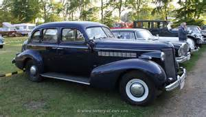 Buick Special 8 Buick 1937 Special 8 4door Sedan The History Of Cars