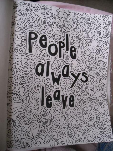 drawings with quotes quantumjoys sketch quote drawing