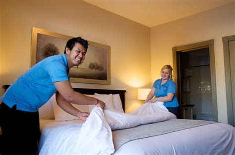 who is a room attendant housekeeping room attendants blue mountain resort office photo glassdoor ca