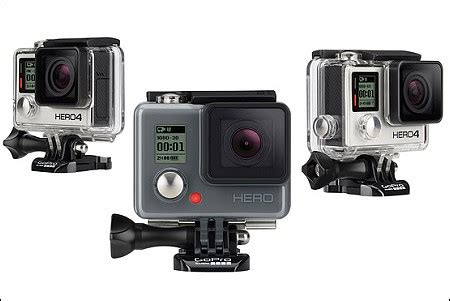 Gopro 4 Thailand official prices for gopro 4 in thailand richard barrow in thailand