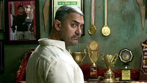 biography of movie dangal mahavir singh phogat s biography to launch ahead of