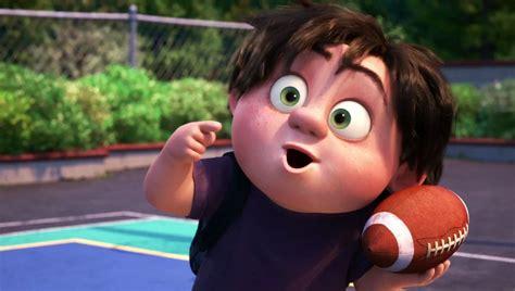 Films Shorts by Quot Lou Quot Clip Pixar Short Film Cgmeetup Community For