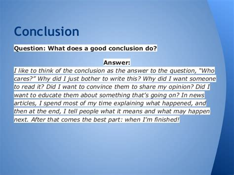 Compare And Contrast Essay Conclusion Exles by Compare And Contrast Essay Conclusion Compare Contrast Essay Ayucar