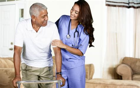 Independent Home Health Care by How Independent Living And In Home Care Work Together