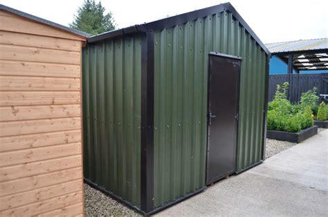 Metal Shed Company metal sheds gilmore s garden sheds ni metal sheds children s playsystems outdoor rooms