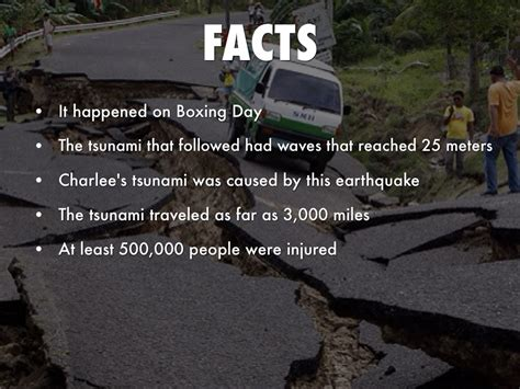 earthquake statistics earthquakes by courtney farren