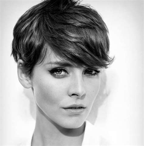 pixie hair cuts for triangle faces girls s pixie haircuts 2017 for your face shape hair