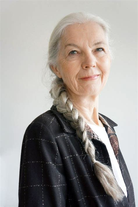 braids for the mature women masters gray is the new blonde set your hair