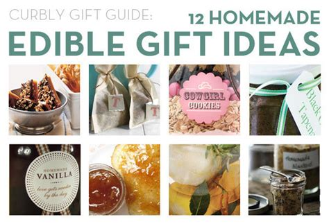 roundup 12 edible gift ideas kitchen bath