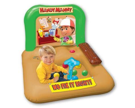 handy manny work bench walt disney handy manny work bench with 8 balls outdoor
