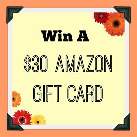 Travel Site Amazon Gift Card - giveaway 30 amazon gift card peek ponder