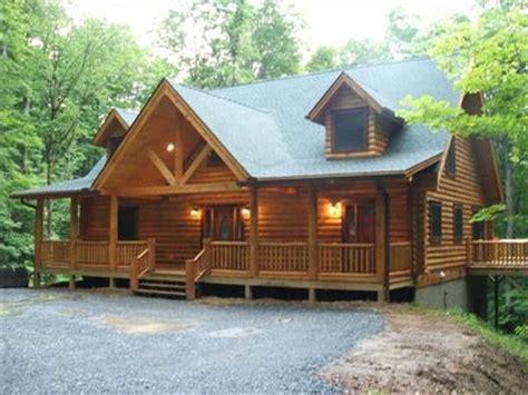 Sugar Mountain Cabins by Built June 2007 Luxury Log Cabin Must See Vrbo