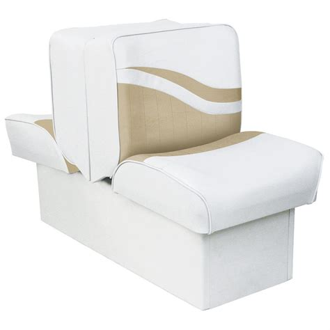 wise bench seat wise 174 blast off series bench seat 203467 fold down
