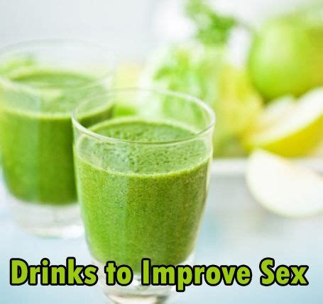 Detox Smoothie Hcg by 5 Foods To Enhance Sexual Stamina Health