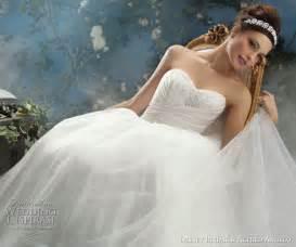 Disney fairy tale weddings by alfred angelo princess wedding dresses