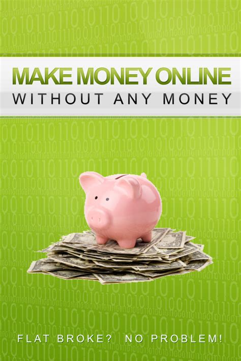 Ways To Make Money Online Without Spending Money - 9 ways to make money online without money internet business how to