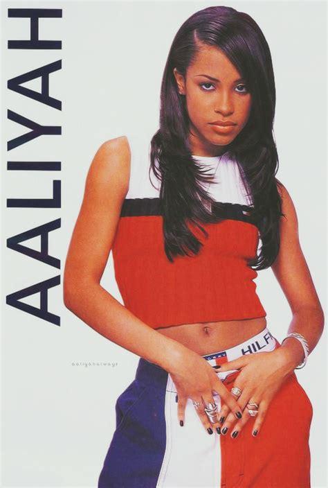 Aaliyah hilfiger ad s henry hilfiger
