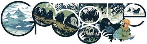 doodle dian 3d car shows dian fossey gorillas in the mist