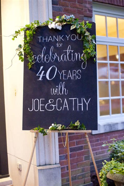 Wedding Anniversary Celebration Ideas For Parents by 1000 Ideas About 60th Anniversary On 60