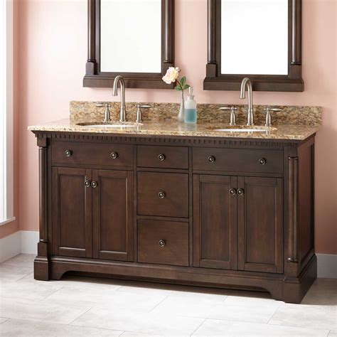 antique looking bathroom vanities antique style bathroom vanity signature hardware