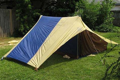 How To Build A Tent Cabin by Make Your Own Recycled Tent Gadgetsin