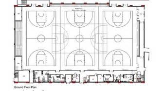 basketball court floor plan anger over 2000 seater arena itv news