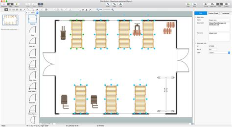 site plans solution conceptdraw com plant layout plans solution conceptdraw com