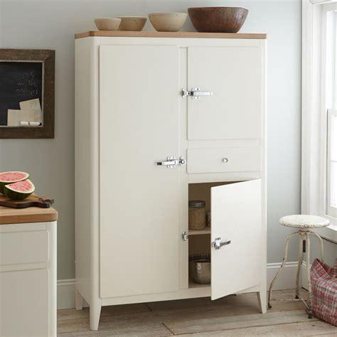 freestanding kitchen cupboard