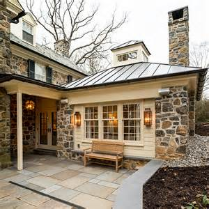 Kitchen Addition Ideas by Porter Construction Llc Family Room And Kitchen Addition